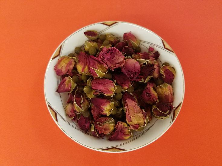 玫瑰花茶 Rose Tea