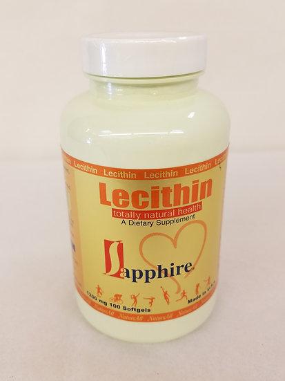 Sapphire Lecithin
