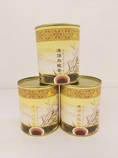 凍頂烏龍茶 Dong Ding Oolong Tea