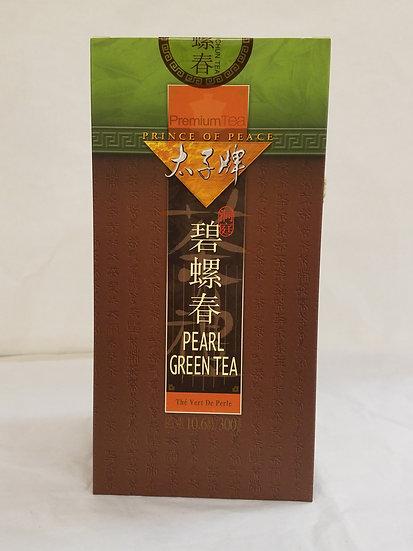 太子牌洞庭碧螺春禮品茶 Biluochun Tea (300g)