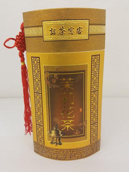 茉莉花茶 Jasmine Tea