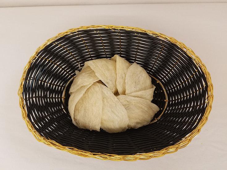 Indonesian White Bird's Nest (1 PER 5-7) Bulk Packaging