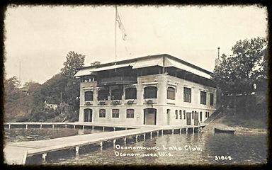 Oconomowoc Lake Club