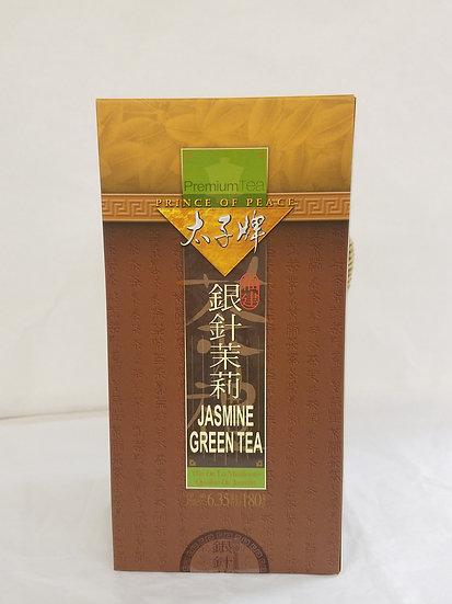 太子牌福建銀針茉莉禮品茶 Jasmine Tea (180g)