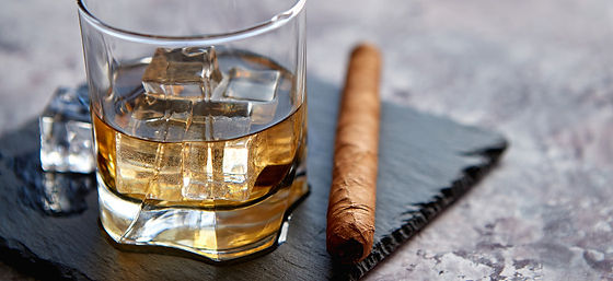 bigstock-Glass-of-whiskey-with-ice-cube-