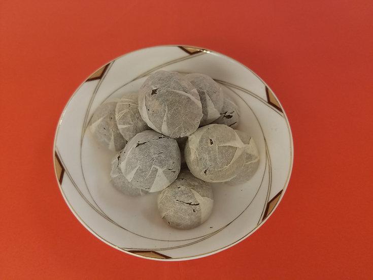 雲南小沱茶 Yunnan Xiaotuo Tea