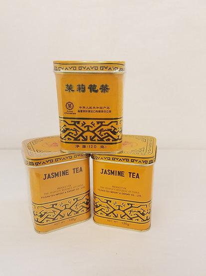 向陽花茉莉花茶 Jasmine Tea (120g)