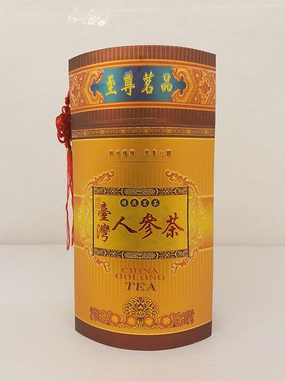 臺灣人參茶 Taiwan Ginseng Tea