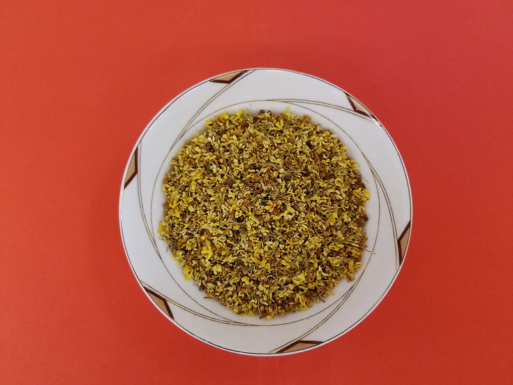 桂花茶 Osmanthus Tea