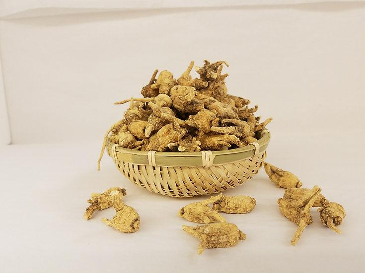 虎爪參一磅装 Tiger Claw Ginseng(40-45)