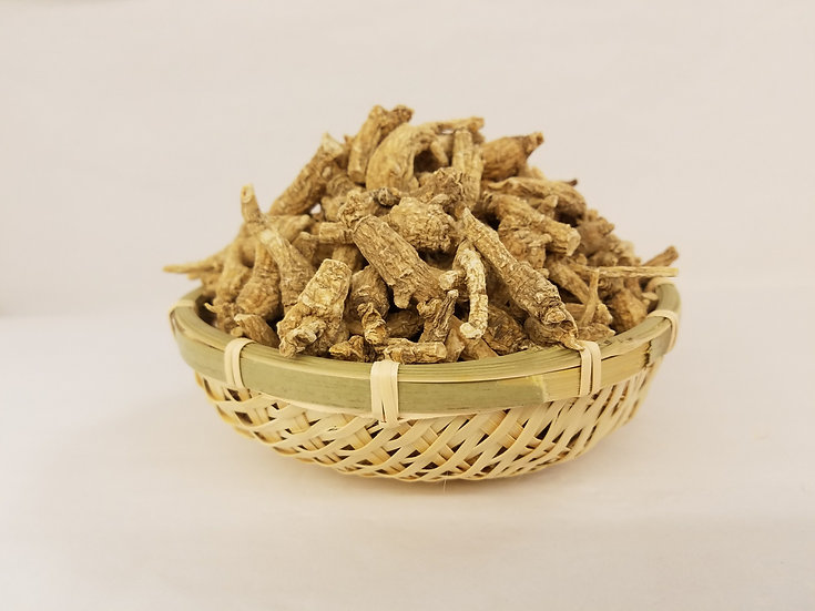原尾參一磅装 Woodsgrown American Whole Root Ginseng(90-95)