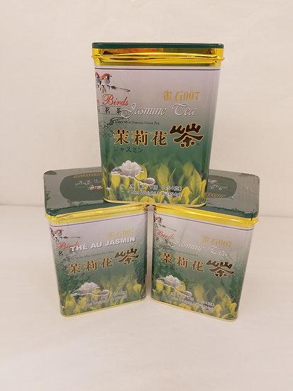 雀石茉莉花茶 Jasmine Tea