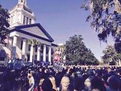 Orar por nuestra nacion Tallahassee FL