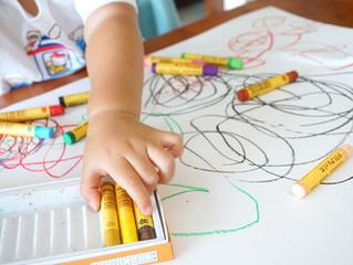 治療師分享﹕一個小實驗了解你的小孩