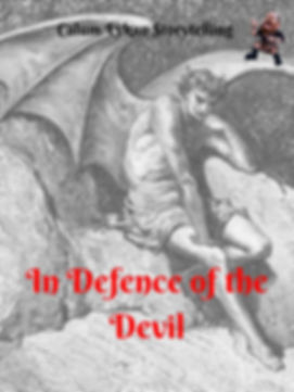 Defence of the Devil