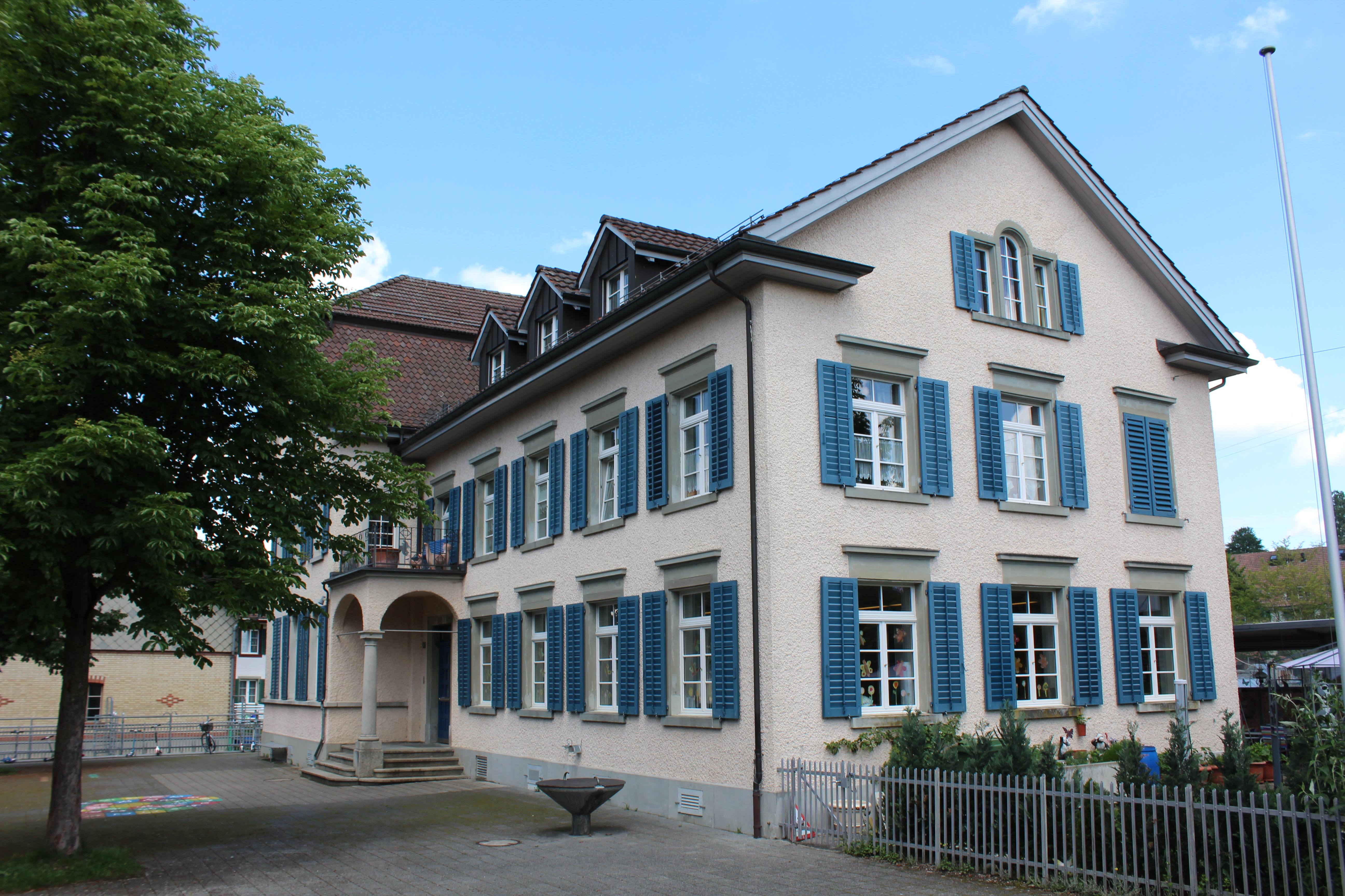 Tagesschule Hegi Dorf