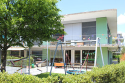 Kindergarten Hegi im Gern
