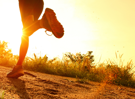 É bom correr depois da musculação