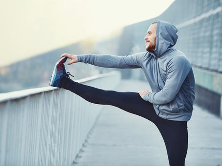 A melhor rotina de exercícios para principiantes.