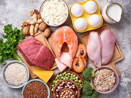 Tudo que você precisa saber sobre proteínas