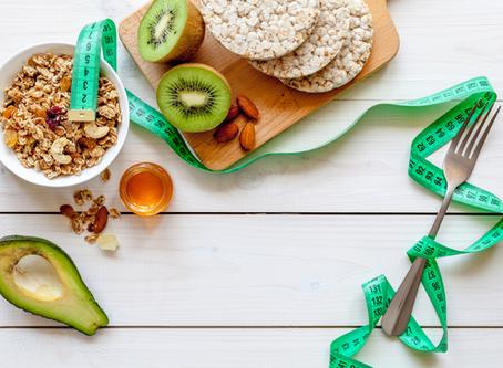 Por que você fracassa ao fazer uma dieta?