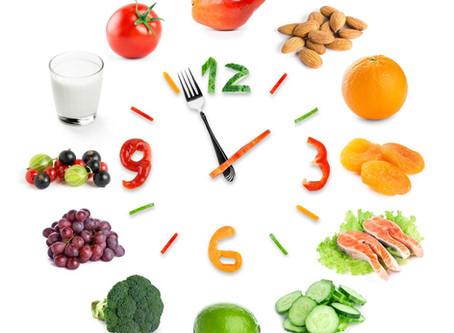 Existe a hora certa para queimar calorias?