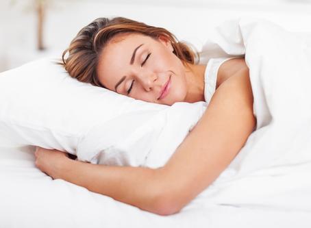 Dicas para dormir bem e aumentar a produtividade durante o dia
