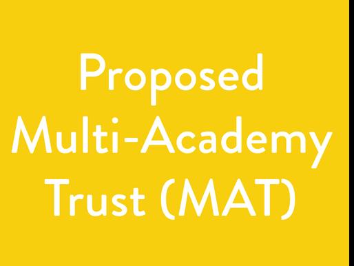 Extended Deadline for MAT Trustee Applications
