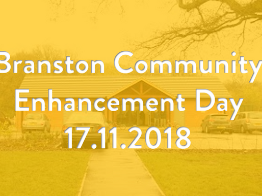 Branston Community Enhancement Day