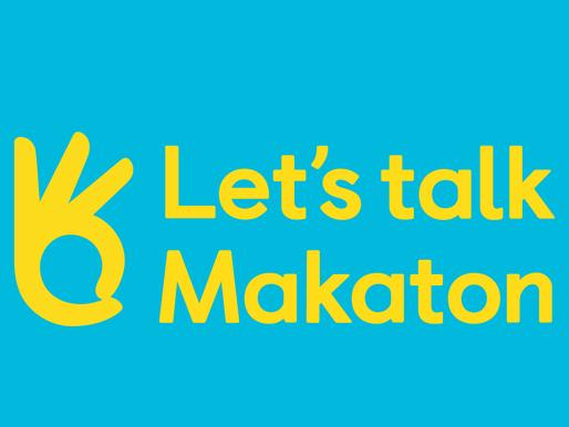 Makaton Mondays!