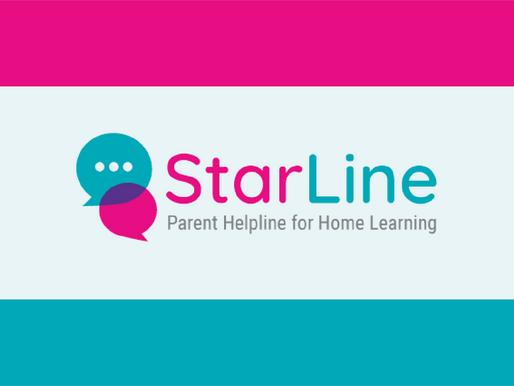 Starline: Parent Helpline