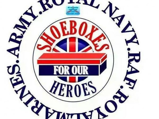 Primary School Council to support overseas Heroes