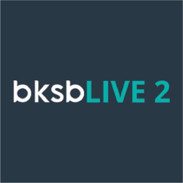 bksbLIVE 2