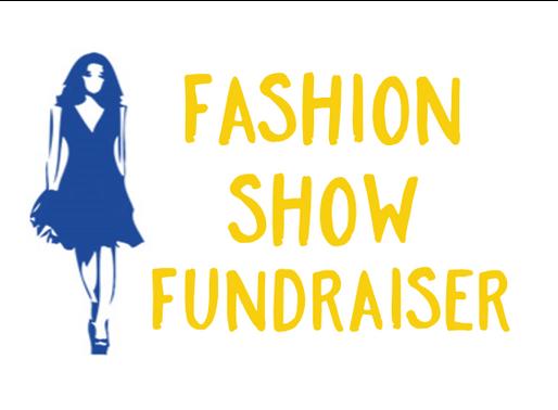 Fashion Show Fundraiser 27.11.19