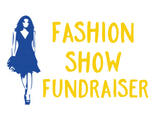 Fashion Show Fundraiser 27.11.19