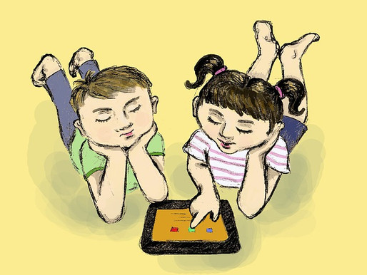 Online Privacy tips for Parents