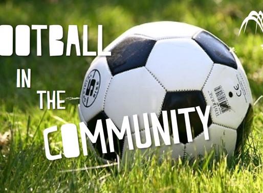 Developing Football and Coaching Skills: KS5
