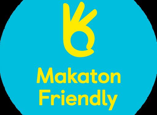 Makaton Friendly Accreditation