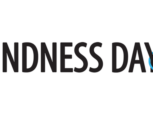 Kindness Day UK 2019