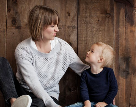 Emotion Coaching: Helping you to help your kids