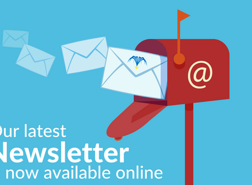 Read all about it! - Latest Newsletters