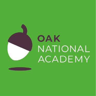 Oak National Academy