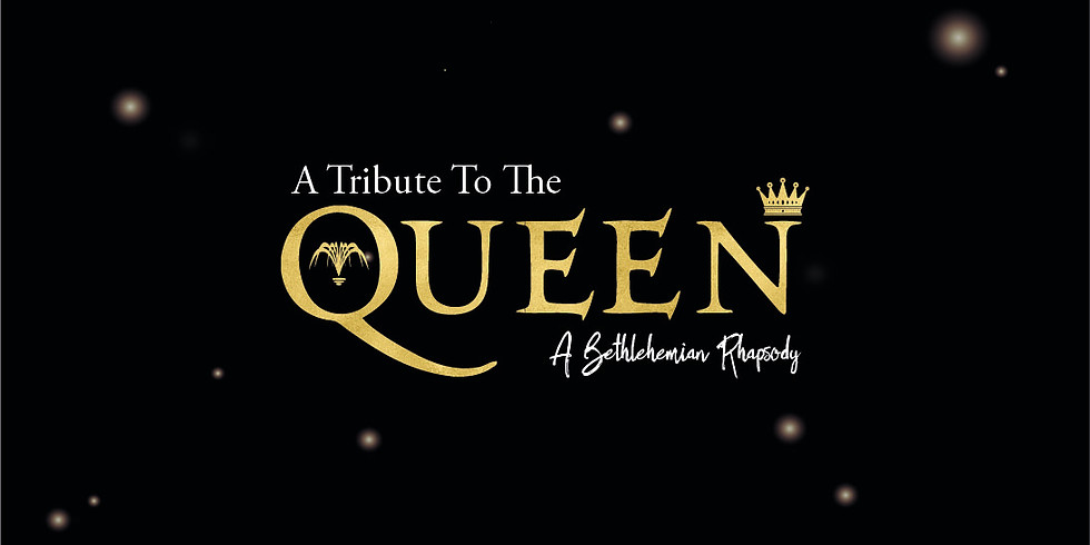 A Tribute to the Queen - Fish, Octopus, Jellyfish, Seahorses & Starfish