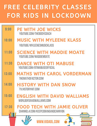 Free-Celebrity-Classes-for-Kids-in-Lockd