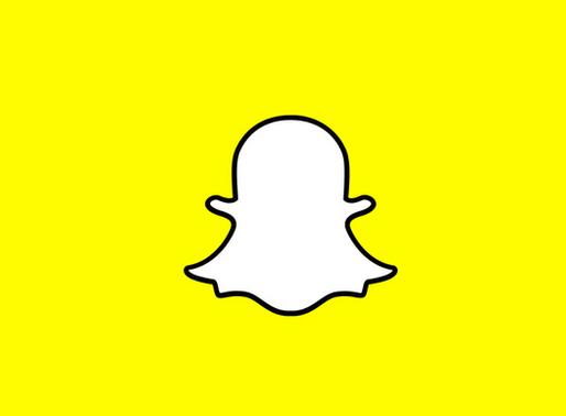 Online Safety: Snapchat Update