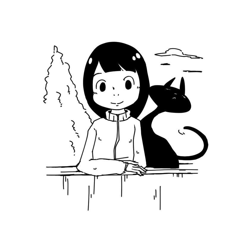ネコと暮らす