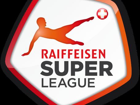 Der (Daten-) Rückblick der Super League 2020/2021