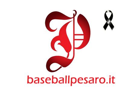 Il Baseball Pesaro piange la scomparsa di Marcello Giombini