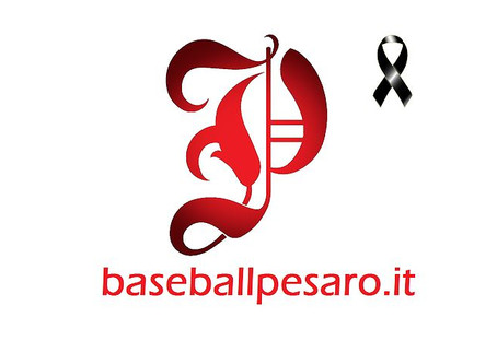 Il Baseball Pesaro piange la scomparsa di Jarno Pazzaglia