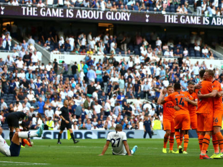 Spurs preview: what to look out for on Sunday
